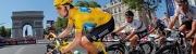 Tour de France Champs Élysées