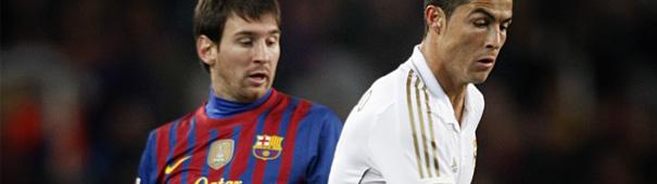 FC Barcelona gegen Real Madrid