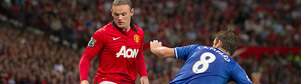 Premier League: Chelsea vs. ManU