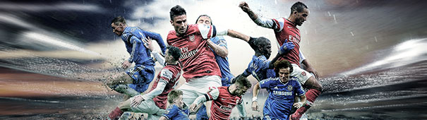 Arsenal vs. Chelsea