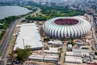 Estádio Beira-Rio - Porto Alegre