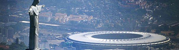 WM 2014 Brasilien