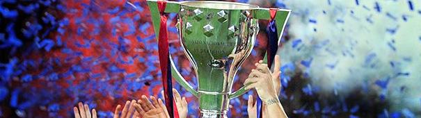 Pokal der Primera División
