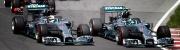 Formel 1 Grand Prix von Italien Monza