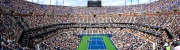 US Open - Arthur Ashe Stadium