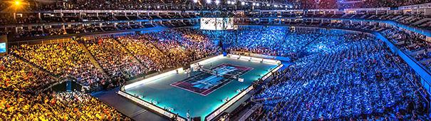 ATP Finals 2014