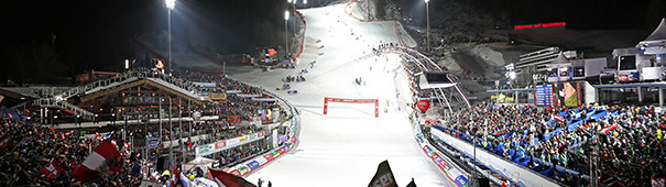Nightrace Schladming
