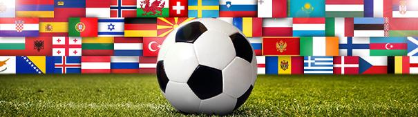 EURO 2016 Qualifikation