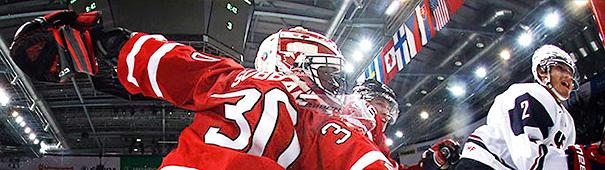Eishockey-WM 2015