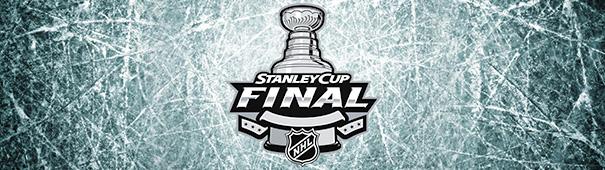 NHL Finals 2015