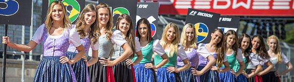 Formel 1 Grand Prix Österreich Formula Unas