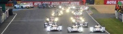 Langstreckenrennen 24 h von Le Mans
