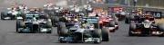 F1 Grand Prix Budapest