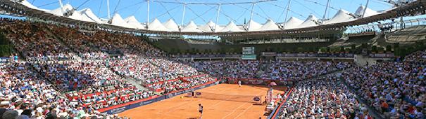 bet-at-home Open Hamburg
