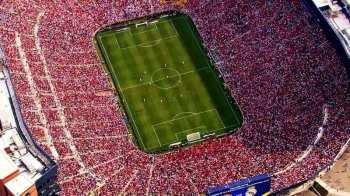International Champions Cup 2014