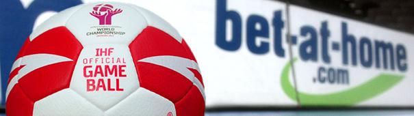 Handball-WM 2015 der Damen