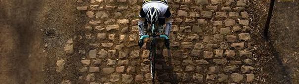 Rad: Paris - Roubaix
