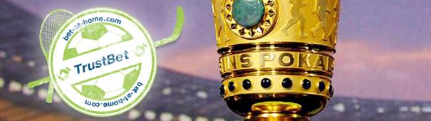 DFB-Pokal TrustBet