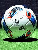 Beau Jeau - EURO 2016