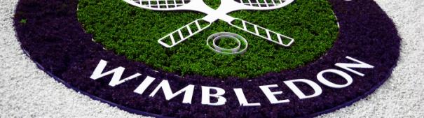 Tennis Grand Slam Wimbledon