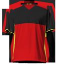 Fußball EM 2016 - Trikot Belgien
