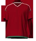 Fußball EM 2016 - Trikot Ungarn