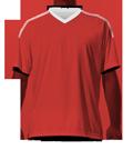 Fußball EM 2016 - Trikot Wales