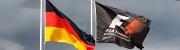 F1 Grand Prix Deutschland Hockenheim