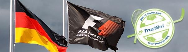 Formel 1 Grand Prix Deutschland Hockenheim
