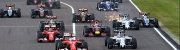 Formel 1 Grand Prix Ungarn