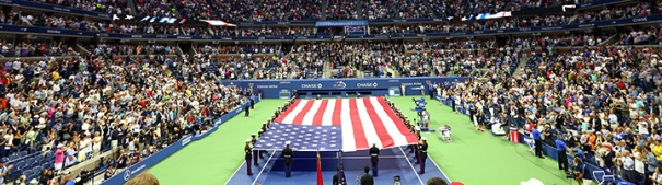 US Open - New York