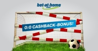 Cashback zur Champions League