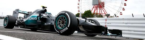 Formel 1 GP Japan