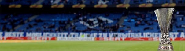 Europa League - Pokal