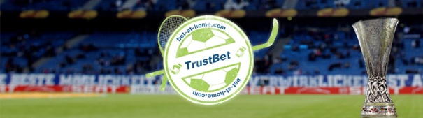 TrustBet zur Europa League
