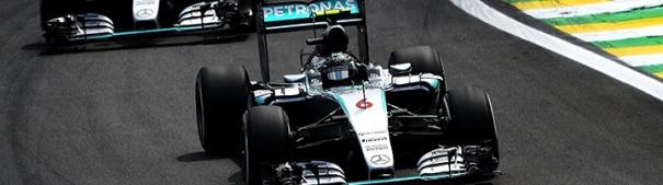 F1 Grand Prix Brasilien