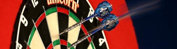 Darts-WM