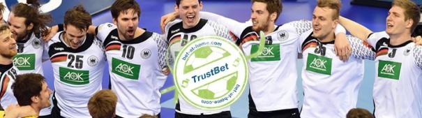 Handball-Weltmeisterschaft 2017 in Frankreich