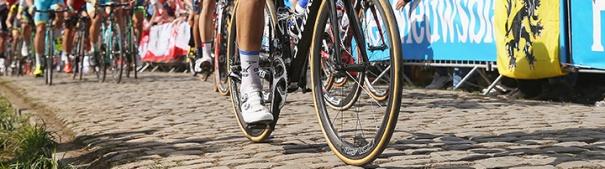 Rad: Flandern Rundfahrt