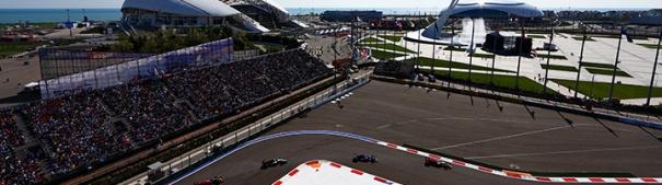 Grand Prix Russland