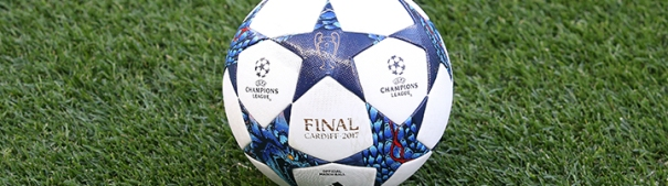 Finale Champions League 2017 - Juventus Turin vs. Real Madrid