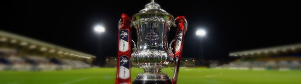 Pokal des FA-Cup