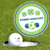 Kombi-Kracher Golf