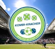 Kombi-Kracher Golf U.S. Open