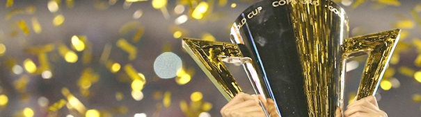 Pokal CONCACAF Gold Cup