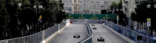 Grand Prix Aserbaidschan