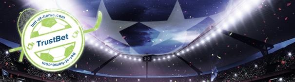 Champions League Vorschau TrustBet