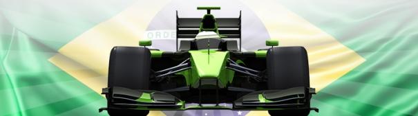 Grand Prix von Brasilien