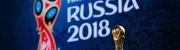 Auslosung FIFA WM 2018