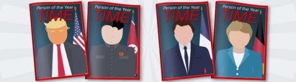 Person of the year - TIME